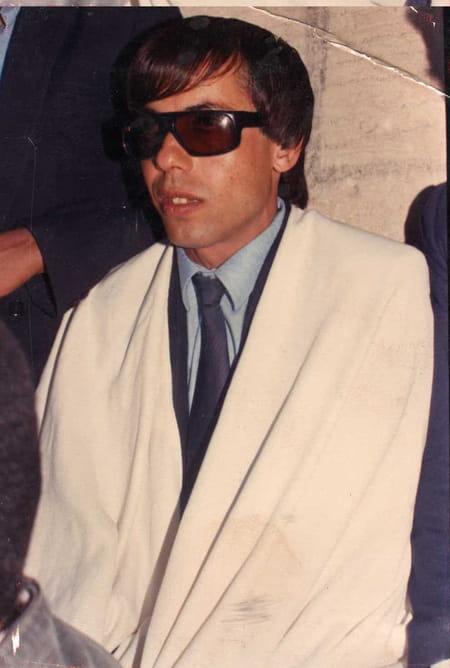 Ahmed Chouikh