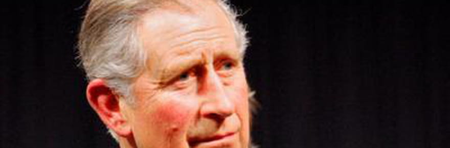 Prénom dubébé royal: même leprince Charles ne leconnait pas!