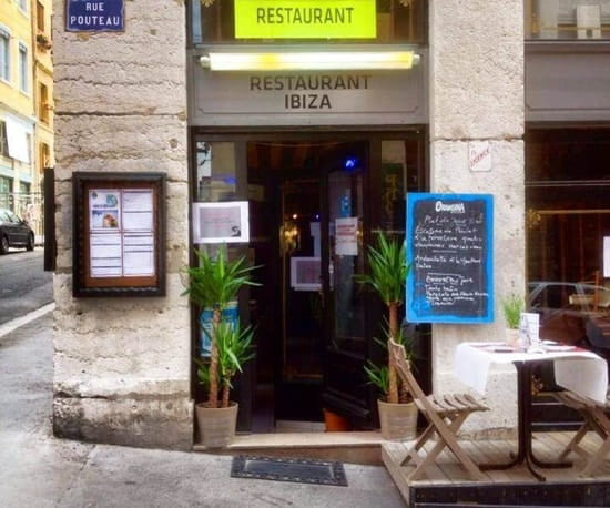Ibiza Café