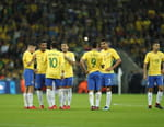 Football : Copa America - Colombie / Brésil