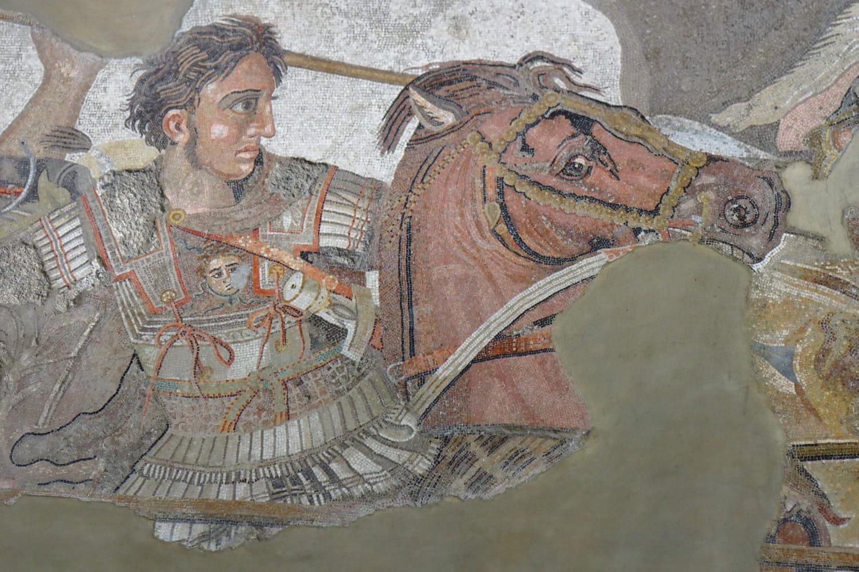 Alexandre le Grand: biographie du plus grand conquérant de l'Antiquité