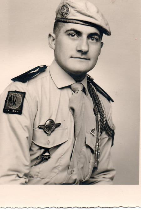 Claude Chenevé