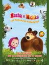 Masha et Michka: les nouvelles aventures