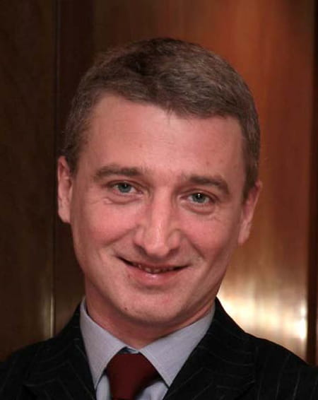 David Ganozzi