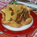 Le Texas Grill (Hôtel Le Grand Val**)  - Chili con Carne -   © Directeur