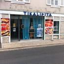 Restaurant : Tikalipita