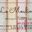 Restaurant : Le Moulin à Galettes   © no