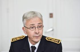 Didier Lallement: le nouveau préfet de police de Paris déjà bien connu chez les gilets jaunes