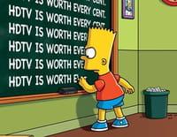 Les Simpson : Prenez ma vie, je vous en prie