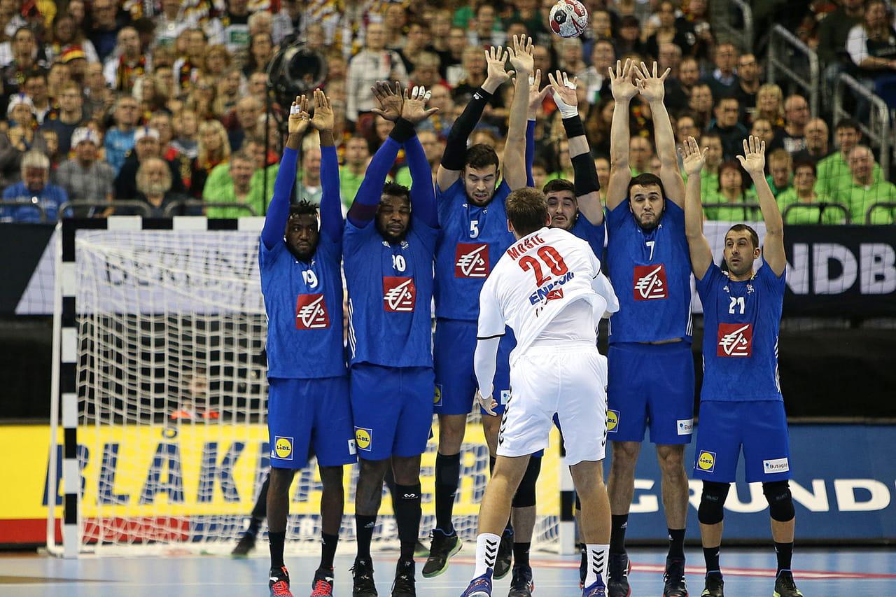 Mondial 2019[handball]: la Corée puis l'Allemagne pour la France [programme]