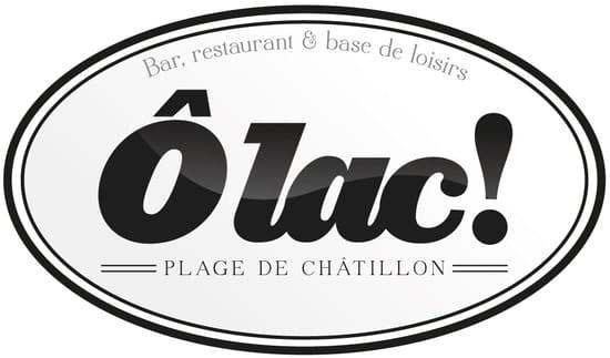 Ô Lac !  - Logo -   © Ô Lac !