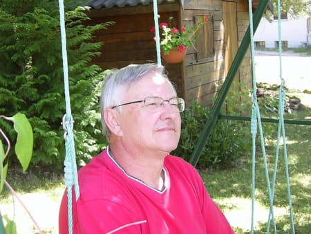 Gilbert Schmitt