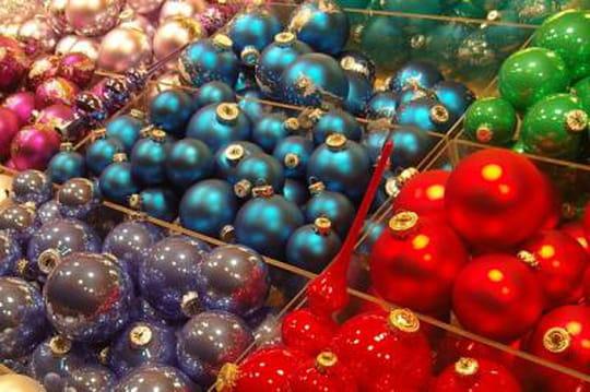 Les marchés de Noël en France