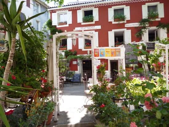 La Terrasse Provençale, Restaurant méditerranéen à ...