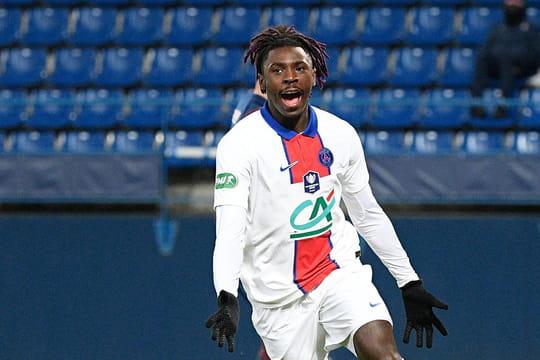 Dijon - PSG: Paris soigne ses statistiques, le résumé du match