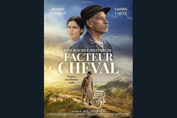 Le Facteur Cheval - Photo 1