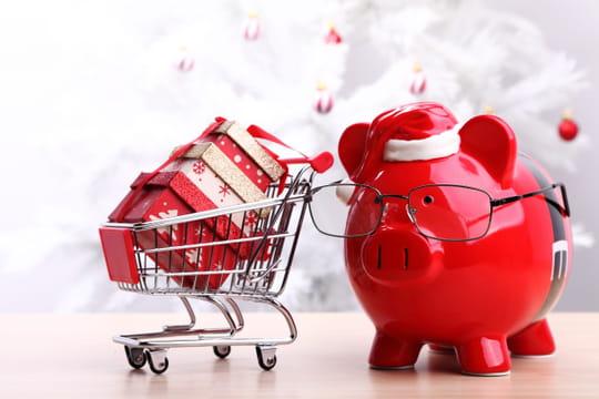 Prime de Noël, prime de fin d'année: date de versement, condition, montant