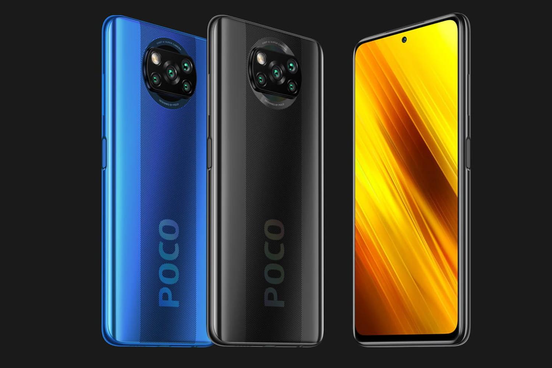 Bon plan Xiaomi: le POCO X3n'a jamais été aussi peu cher