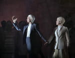 """""""Orphée et Eurydice"""", à l'Opéra Comique"""