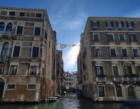 Echappées belles : Venise retrouvée