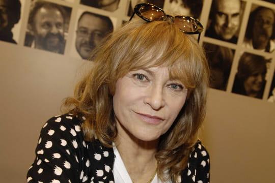 Nathalie Delon: films, Alain Delon... Biographie de l'actrice