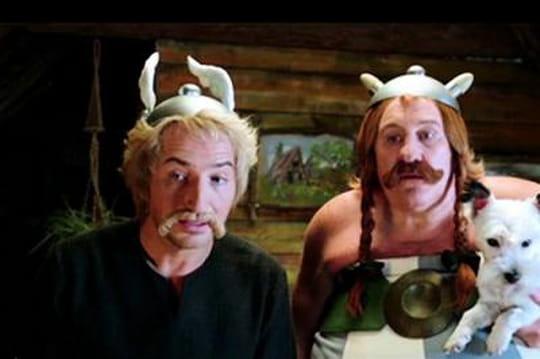 Astérix et Obélix: Edouard Baer est-il le meilleur Astérix aucinéma?
