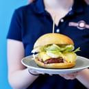 Plat : Toulouse Burger  - Burger -   © Toulouse Burger