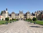 Les châteaux de France