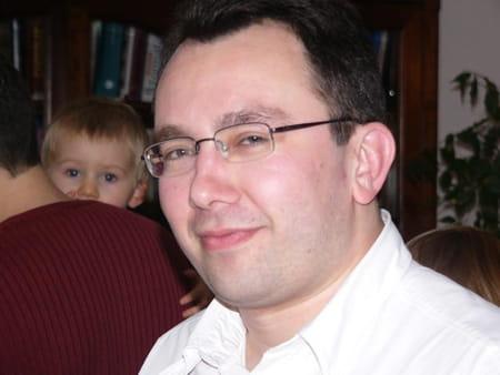 Jean-Yves Lenhof