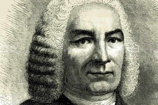 Jean-Sébastien Bach: ses mariages, ses 20enfants, son séjour en prison... Une bio pas comme les autres