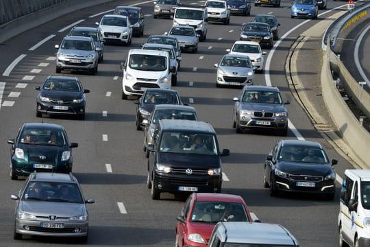 Bison Futé: trafic saturé ce samedi, votre trajet est-il touché?
