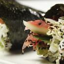 Suki Sushi  - Temaki -