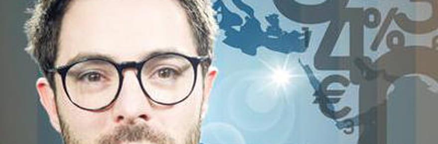 """Julien Delon (Sejourning.com):""""Louer temporairement son logement est légal et accessible à tous"""""""