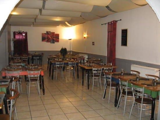 L'@robazzia  - la deuxième salle du restaurant -