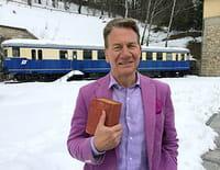 Les trains du monde : De Vienne à Trieste
