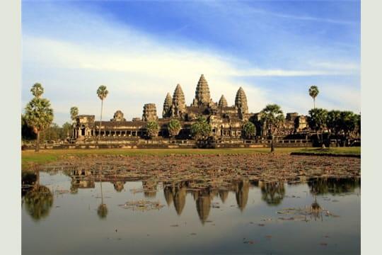 48ème: le Cambodge