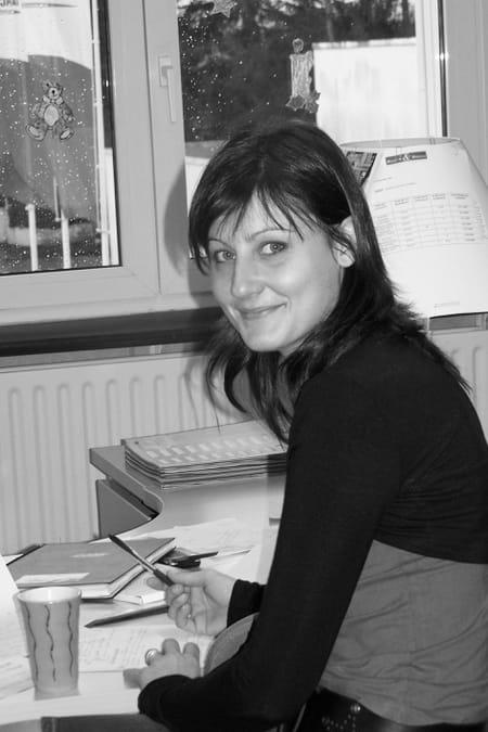 Jenny Barneaud