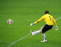 Football - Sporting Club Portugal / Maritimo