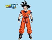 Dragon Ball Z Kai : Videl en mauvaise posture. La colère de Gohan !