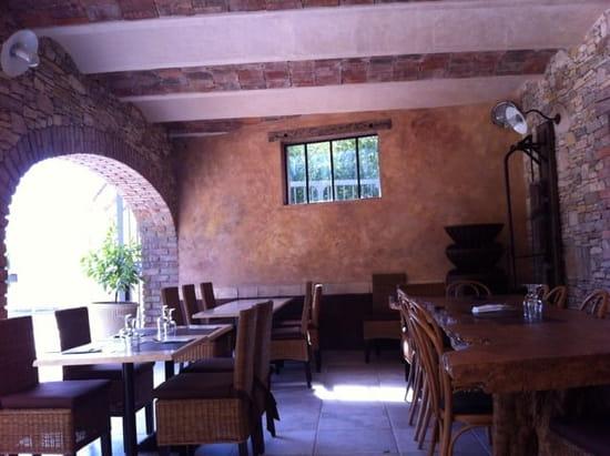 Restaurant : Le Vieil Atelier