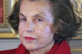 Mort de Liliane Bettencourt: elle laisse une fortune de 39milliards de dollars