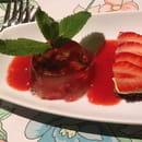 Dessert : Le Chouette Restaurant  - Le Chouette restaurant -   © C. Servy