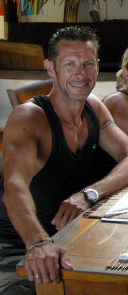 David Beauvais