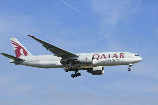 Qatar Airways : destinations, bagages, enregistrement, vol... Les infos