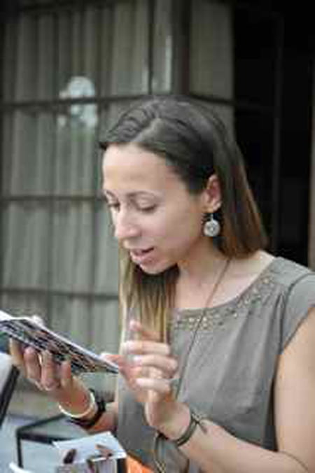 Stéphanie Guerra