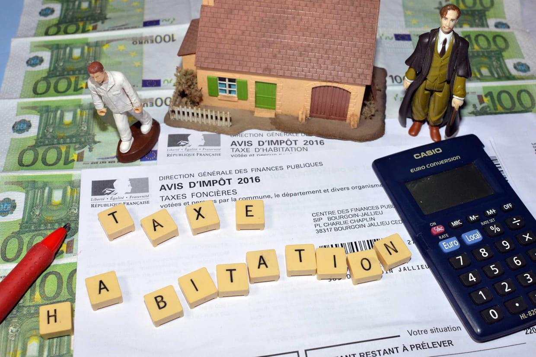 Impots 2020 Calendrier.Taxe D Habitation 2019 Qui Profite Le Plus De La Baisse
