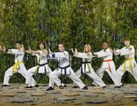 Tatami Academy : Au temple de Shaolin