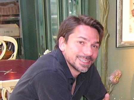 Nicolas Touchet
