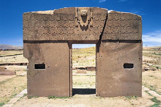 Archéologie andine