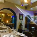 Restaurant : Le Cèdre  - Restaurant pour anniversaire, Le Cèdre -